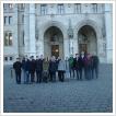 SZIE oktatók és hallgatók parlamenti látogatása